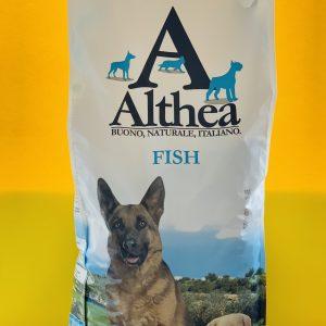 ALTHEA FISH