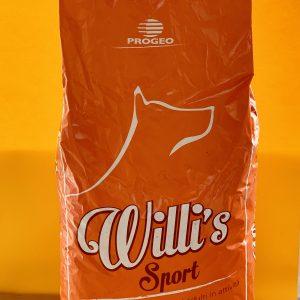 WILLI'S SPORT