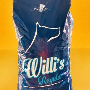 WILLI'S REGULAR
