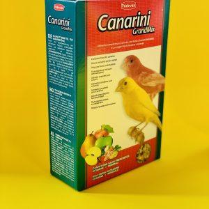 GRAND MIX CANARINI