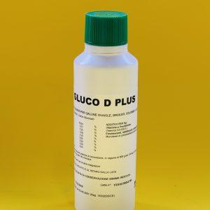 GLUCO D PLUS