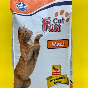 CAT FUN MEAT